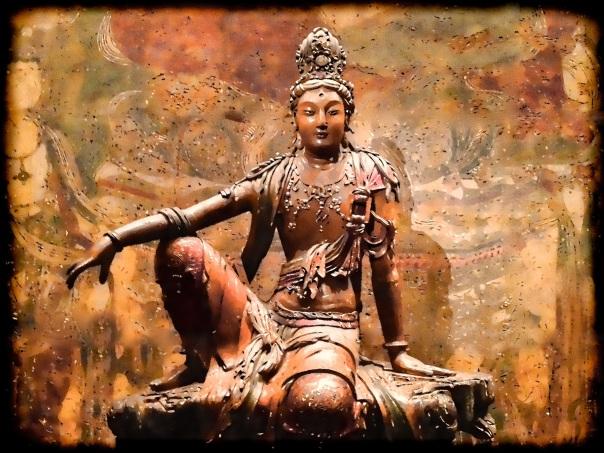Bodhisattva-2