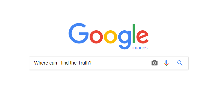 Where Can I Find Truth